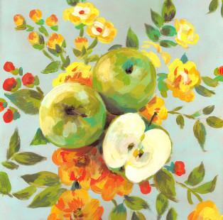 תפוחים טעימים