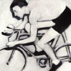רוכב האופניים