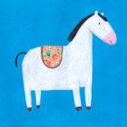 סוס צעיר