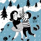 ריקוד השלג